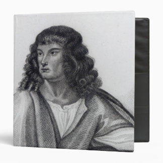 Portrait of Robert Spencer 2nd Earl Sunderland Binders