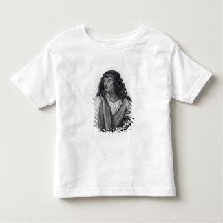 Portrait of Robert Spencer 2nd Earl Sunderland Toddler T-shirt