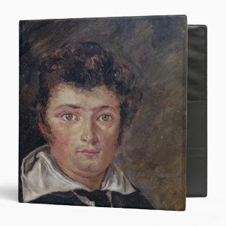 Portrait of Robert Surcouf  1796 Binders