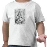 Portrait of Robert the Bruce T-shirt