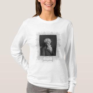 Portrait of Robespierre T-Shirt