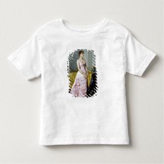 Portrait of Rose Caron  1886 Toddler T-shirt