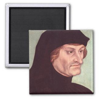 Portrait of Rudolf Agricola Magnet