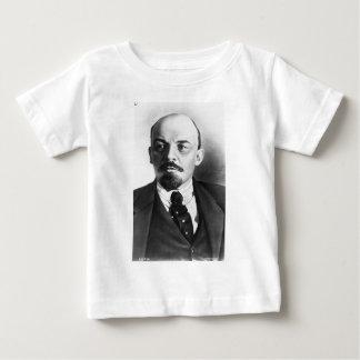 Portrait of Russian Vladimir Ilyich Lenin Tee Shirt
