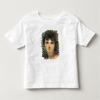 Portrait of Sally Siddons Toddler T-shirt