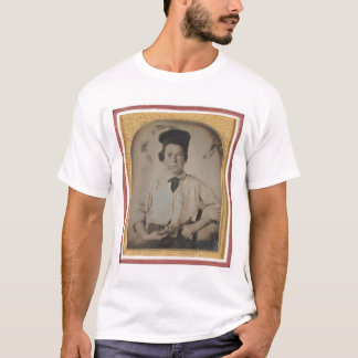 Portrait of Samuel Clemens (40447) T-Shirt