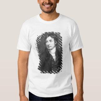 Portrait of Samuel Taylor Coleridge T-Shirt