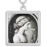 Portrait of Sappho Jewelry