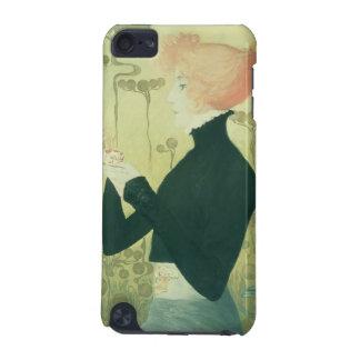Portrait of Sarah Bernhardt iPod Touch 5G Case