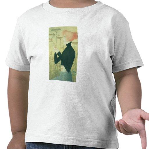 Portrait of Sarah Bernhardt Tshirt