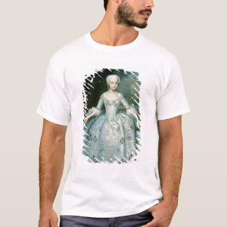 Portrait of Sarah Eleonor Fermor  1749-50 T-Shirt
