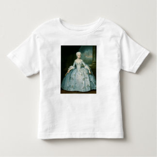 Portrait of Sarah Eleonor Fermor  1749-50 Toddler T-shirt