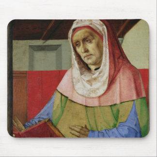 Portrait of Seneca  c.1475 Mouse Pad