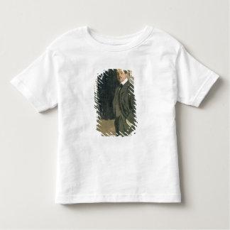 Portrait of Sergei Pavlovich Diaghilev Toddler T-shirt
