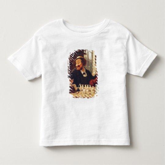 Portrait of Shaunard, or Shanne Toddler T-shirt