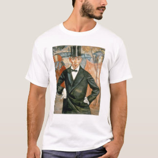 Portrait of Sherling T-Shirt