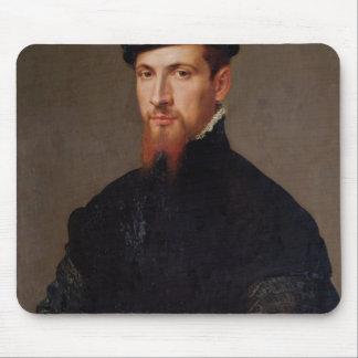 Portrait of Simon Renard  1553 Mouse Pad