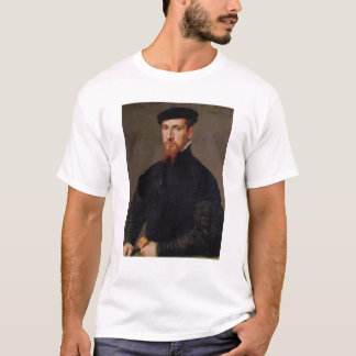Portrait of Simon Renard  1553 T-Shirt