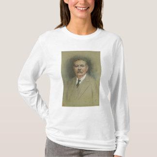 Portrait of Sir Arthur Conan Doyle T-Shirt