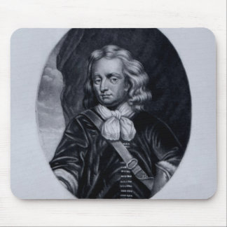 Portrait of Sir Christopher Minns Mouse Pad