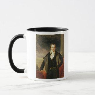 Portrait of Sir Humphry Davy Mug