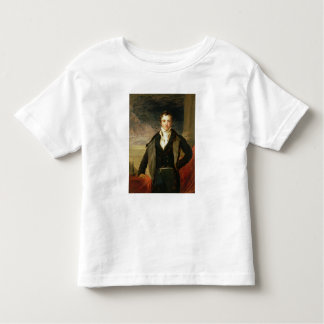 Portrait of Sir Humphry Davy T Shirt