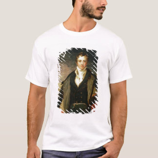 Portrait of Sir Humphry Davy T-Shirt