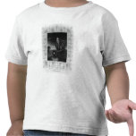 Portrait of Sir Jeffrey Amherst Shirts