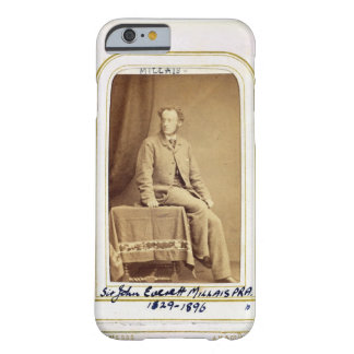 Portrait of Sir John Everett Millais (1829-96) (al Barely There iPhone 6 Case
