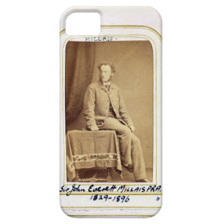 Portrait of Sir John Everett Millais (1829-96) (al iPhone 5 Case
