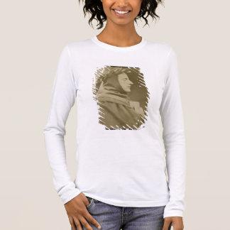 Portrait of Sir John Everett Millais (1829-96) Dre Long Sleeve T-Shirt