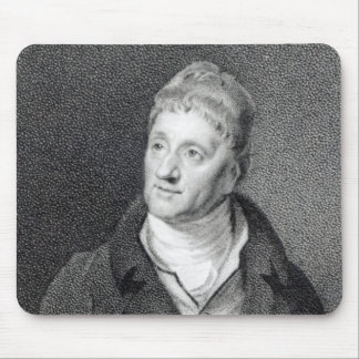 Portrait of Sir John Soane Mouse Pad