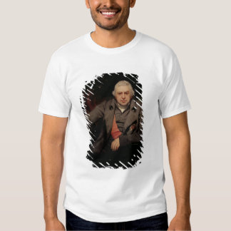Portrait of Sir Joseph Banks, 1810 Shirt