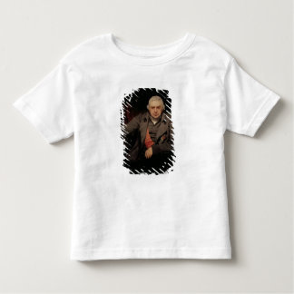 Portrait of Sir Joseph Banks, 1810 T-shirt