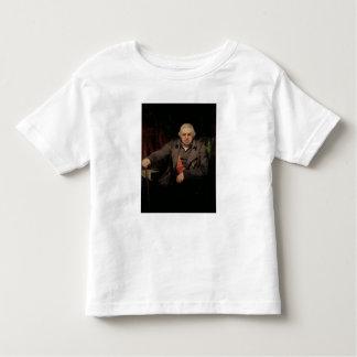 Portrait of Sir Joseph Banks, 1810 Toddler T-shirt
