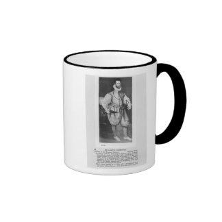 Portrait of Sir Martin Frobisher Mugs