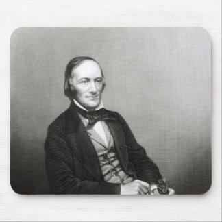Portrait of Sir Richard Owen Mouse Pad