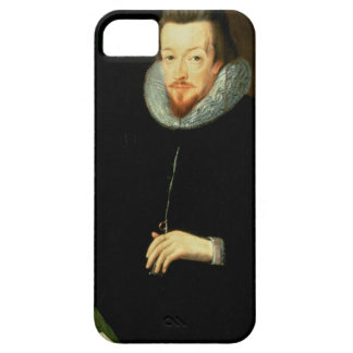 Portrait of Sir Robert Cecil (1563-1612) 1st Visco iPhone 5 Cover
