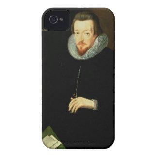 Portrait of Sir Robert Cecil (1563-1612) 1st Visco iPhone 4 Case-Mate Case