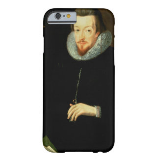 Portrait of Sir Robert Cecil (1563-1612) 1st Visco iPhone 6 Case