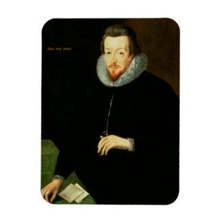 Portrait of Sir Robert Cecil (1563-1612) 1st Visco Magnet