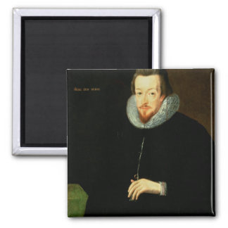 Portrait of Sir Robert Cecil (1563-1612) 1st Visco Magnets