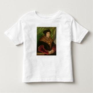 Portrait of Sir Thomas More Toddler T-shirt