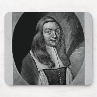 Portrait of Sir Thomas Pilkington Mouse Pad