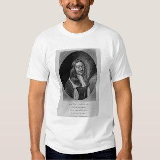 Portrait of Sir Thomas Pilkington Shirt