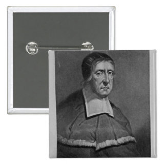 Portrait of Sir Thomas Twisden Buttons