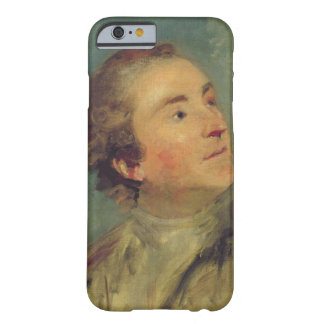 Portrait of Sir William Chambers (1726-96) (oil on Barely There iPhone 6 Case