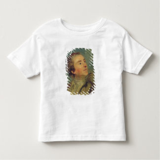 Portrait of Sir William Chambers (1726-96) (oil on T-shirt
