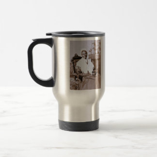 Portrait of Sojourner Truth circa 1870 Mug