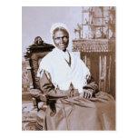 Portrait of Sojourner Truth circa 1870 Postcard